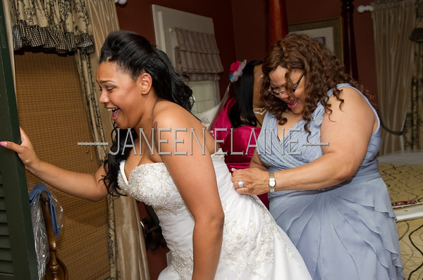 Shayla Warren Wedding010133