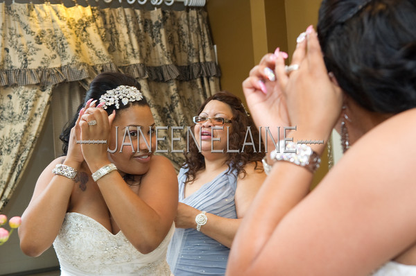 Shayla Warren Wedding010185