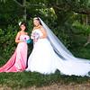 Shayla Warren Wedding010202