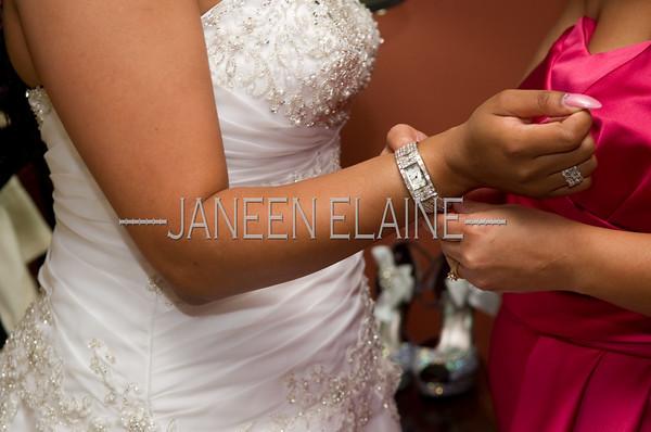 Shayla Warren Wedding010151