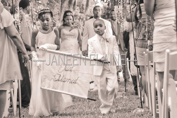 Shayla Warren Wedding010527