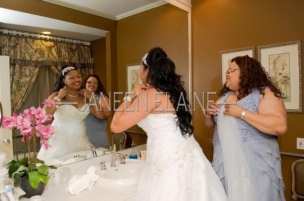 Shayla Warren Wedding010183