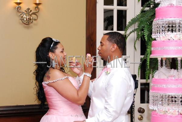 Shayla Warren Wedding010811