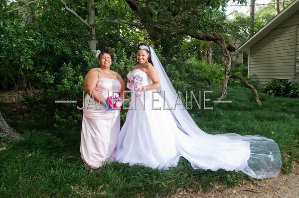 Shayla Warren Wedding010196