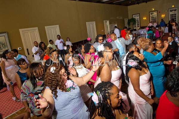 Shayla Warren Wedding011022