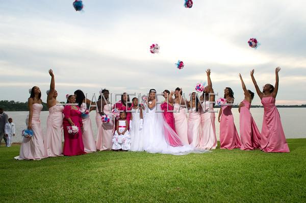 Shayla Warren Wedding010567