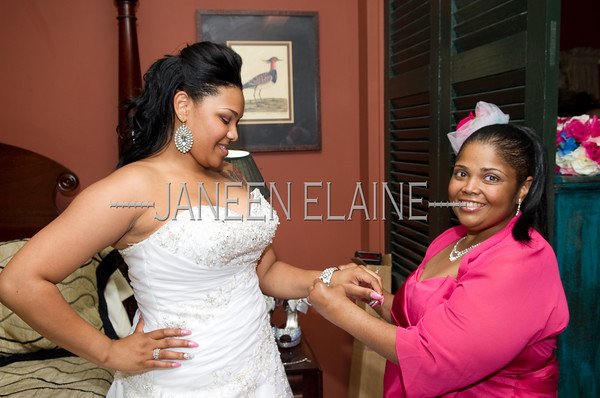Shayla Warren Wedding010142