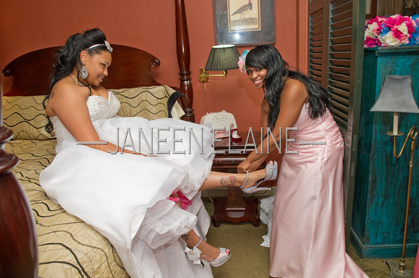 Shayla Warren Wedding010174