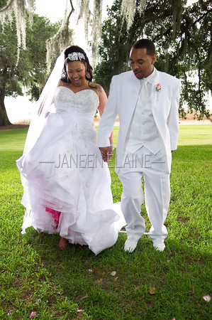 Shayla Warren Wedding010519