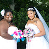 Shayla Warren Wedding010209