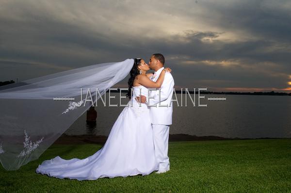 Shayla Warren Wedding010628