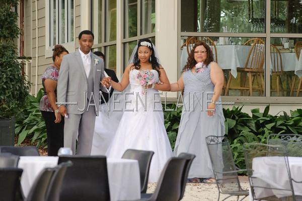 Shayla Warren Wedding010387