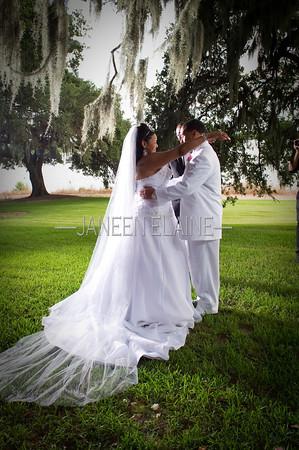 Shayla Warren Wedding010492