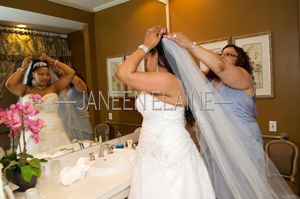 Shayla Warren Wedding010186