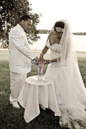 Shayla Warren Wedding010514