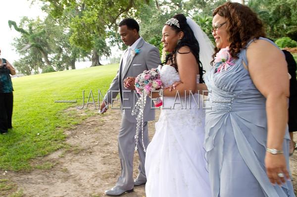 Shayla Warren Wedding010391