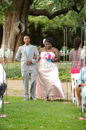 Shayla Warren Wedding010324