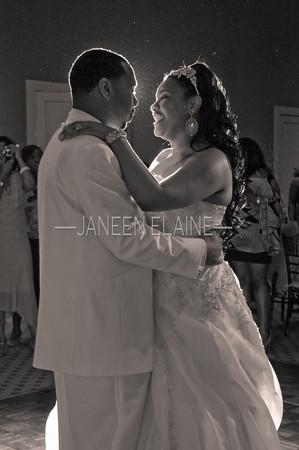 Shayla Warren Wedding010680