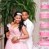 Shayla Warren Wedding010817