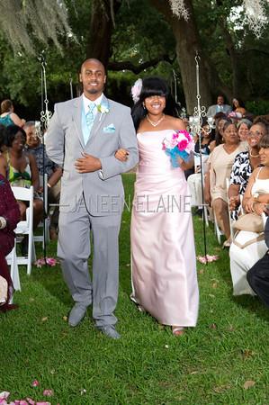 Shayla Warren Wedding010330