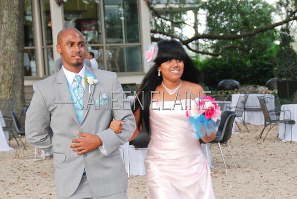 Shayla Warren Wedding010327