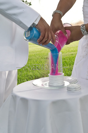 Shayla Warren Wedding010513