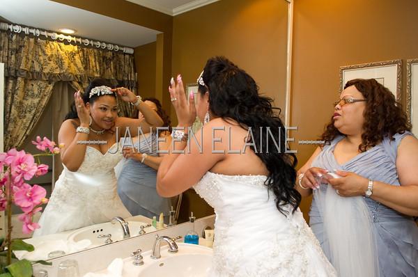 Shayla Warren Wedding010184