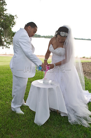 Shayla Warren Wedding010510