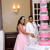 Shayla Warren Wedding010805