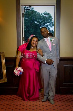 Shayla Warren Wedding010660