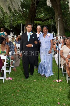 Shayla Warren Wedding010303
