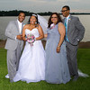 Shayla Warren Wedding010594