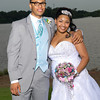 Shayla Warren Wedding010599