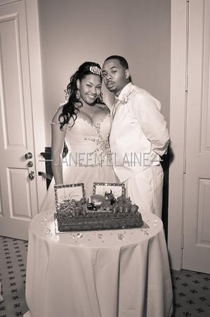 Shayla Warren Wedding010819