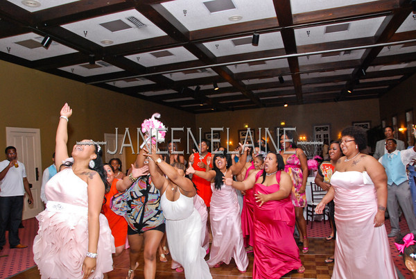 Shayla Warren Wedding010979