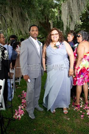 Shayla Warren Wedding010402