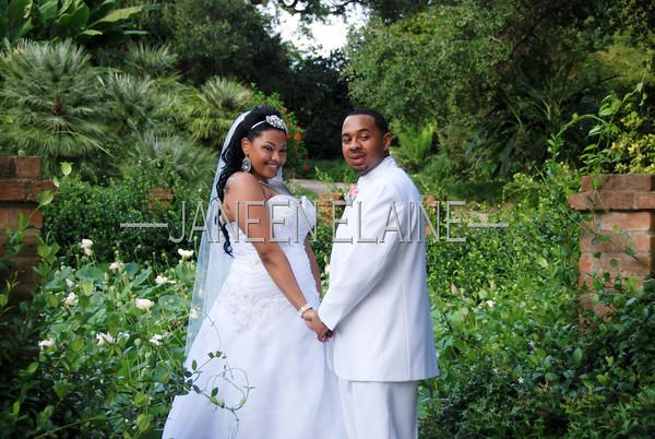 Shayla Warren Wedding010269