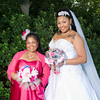 Shayla Warren Wedding010217