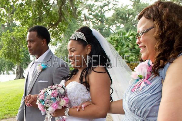 Shayla Warren Wedding010392