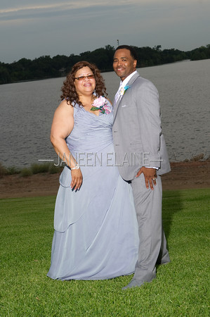 Shayla Warren Wedding010604