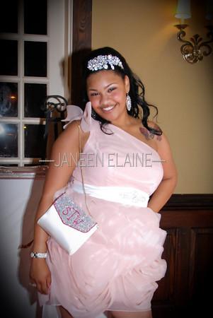 Shayla Warren Wedding011007