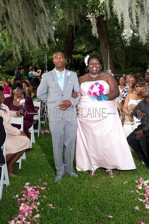 Shayla Warren Wedding010326