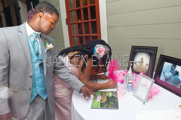 Shayla Warren Wedding010888