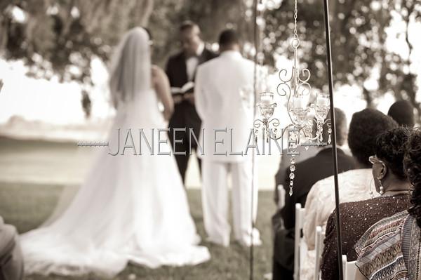 Shayla Warren Wedding010427