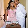 Shayla Warren Wedding010821