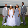 Shayla Warren Wedding010590