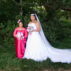 Shayla Warren Wedding010216