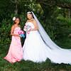 Shayla Warren Wedding010204