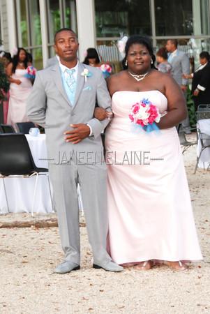 Shayla Warren Wedding010323