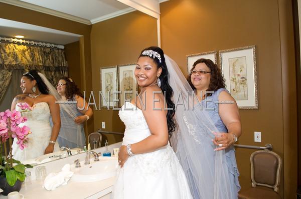 Shayla Warren Wedding010189